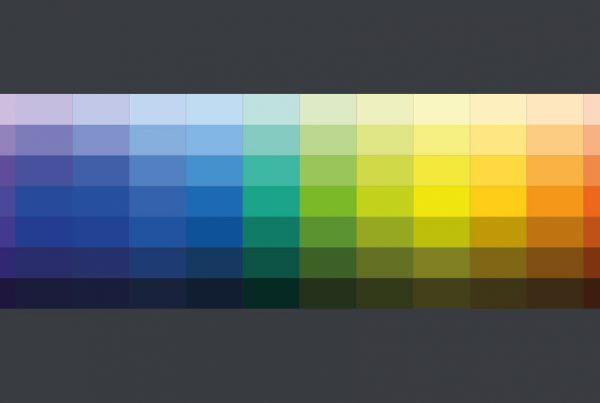 Colour and Web Design